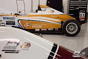 سباقات الحلبات أخبار عاجلة انطلاق بطولة الفورمولا 4 الإماراتيّة من حلبة مرسى ياس هذا الأسبوع