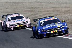 DTM News HWA künftig einziges Mercedes-Team in der DTM