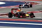 Ricciardo: Las escapatorias hacen que los pilotos sean peores