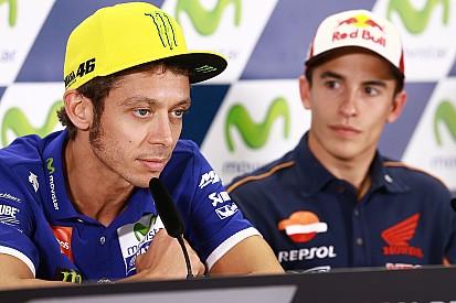 Kolumne: Warum Sepang 2015 für Valentino Rossi noch immer ein Albtraum ist