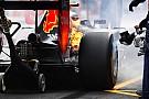 Red Bull explica el incendio en los frenos de Verstappen