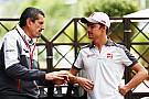 Haas promet une réponse rapide à Gutiérrez pour 2017