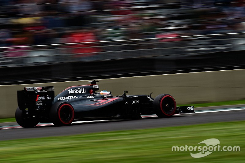 "Alonso: ""11 y 12 sigue siendo nuestra pole position virtual"""