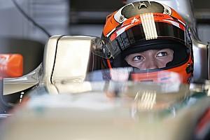 Formula V8 3.5 Reporte de calificación Aitken, pole en su primera aparición