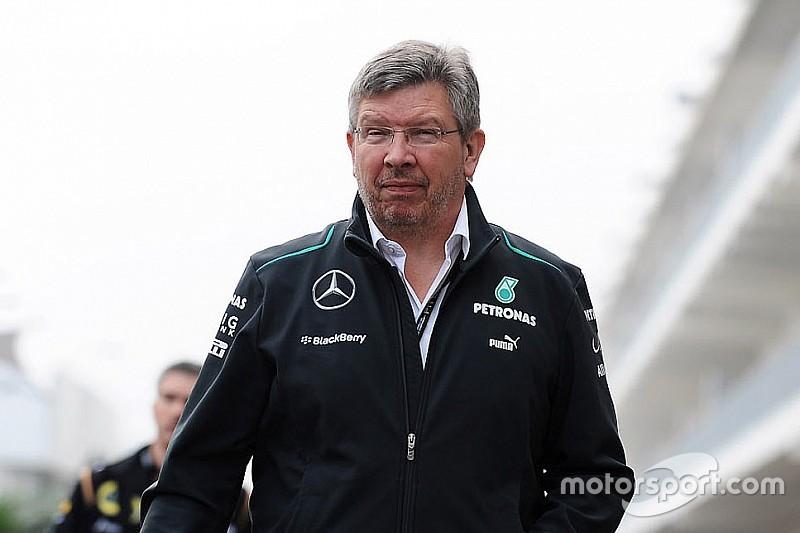 布朗有兴趣重返F1