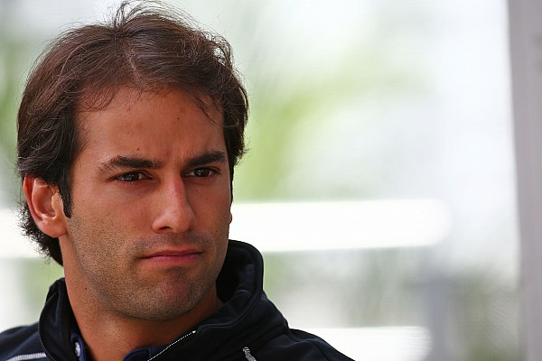 Nasr, Sauber'in kendisine sabotaj yaptığı iddialarını reddetti