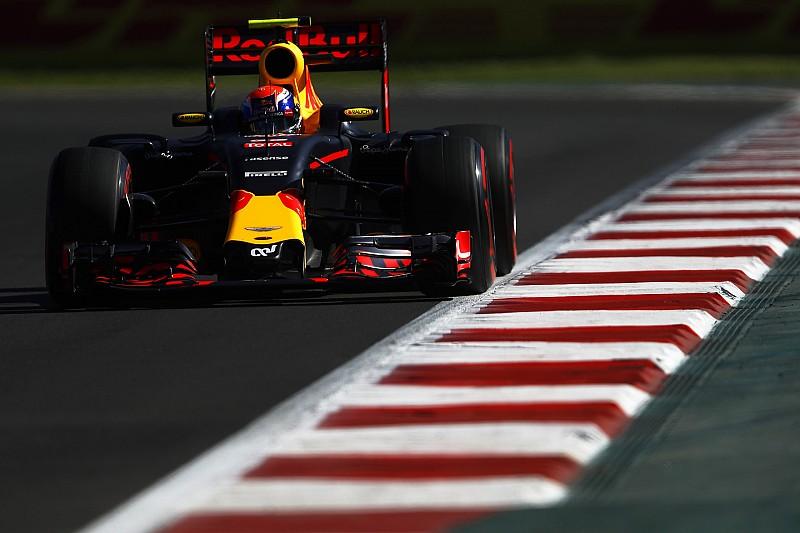 墨西哥大奖赛FP3:维斯塔潘领先汉密尔顿,罗斯伯格第四