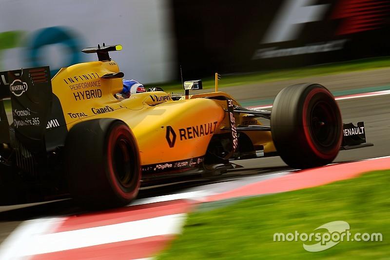 Palmer terpaksa absen dari kualifikasi GP Meksiko