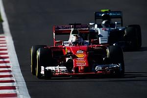 Формула 1 Комментарий Феттель признал вину в эпизоде с Хэмилтоном
