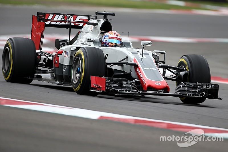Grosjean dice que Gutiérrez no le afectó sus opciones en clasificación