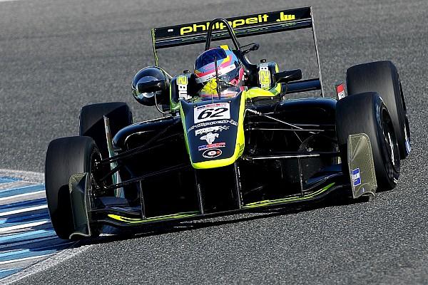 Ferdinand Habsburg regola Pulcini e conquista la pole per Gara 2 a Jerez
