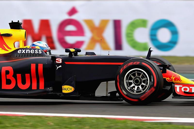 Jusqu'à 12 mètres d'avantage pour Red Bull au départ?