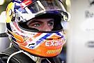 "Verstappen over Driver of the Day in Austin: ""Op zich wel grappig"""