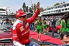 Fullos verdákat kaptak az F1-es pilóták Mexikóban
