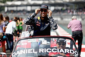"""F1 Noticias de última hora Ricciardo: """"Las quejas de Vettel ya son demasiado"""""""