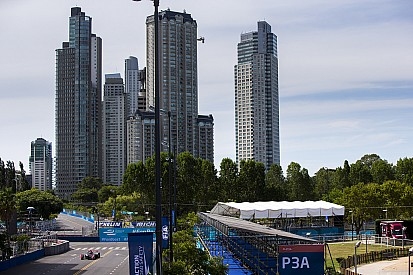 El ePrix de Buenos Aires 2017 será el último en Puerto Madero