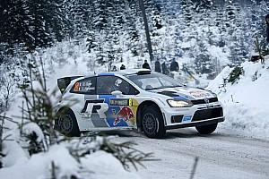WRC Fotostrecke VW-Dominanz in der Rallye-WM: Alle Siege des Volkswagen Polo R WRC