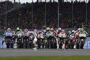 MotoGP Fotostrecke Das Starterfeld für die MotoGP-Saison 2017