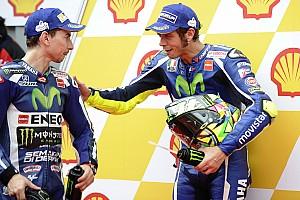 MotoGP Top List Galería: Pleno al 10 de Yamaha
