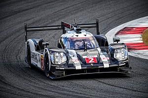 WEC Preview Balle de match pour Porsche à Shanghai?