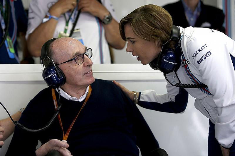 Legendärer Formel-1-Teamchef Frank Williams ist wieder gesund