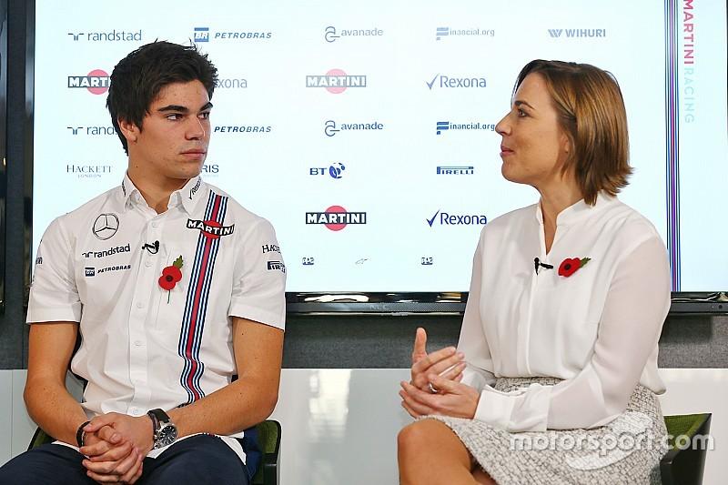 斯托尔:F1超级驾照是金钱无法买来的