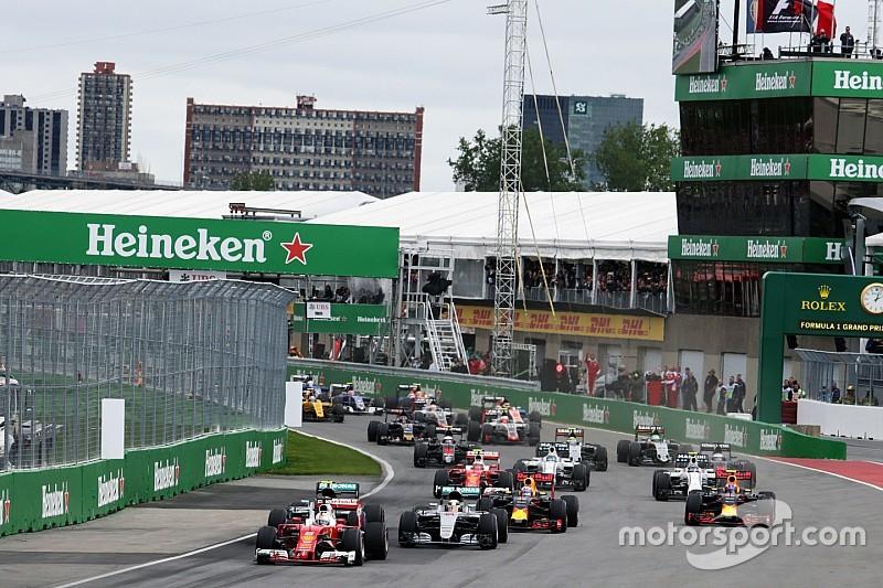 Появление Стролла в Ф1 обрадовало промоутера Гран При Канады