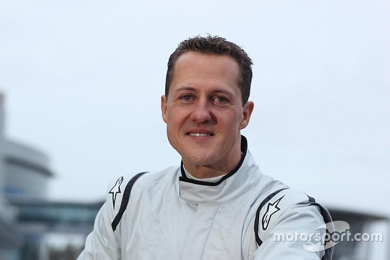 """Ross Brawn: """"Ermutigende Zeichen"""" von Michael Schumacher"""
