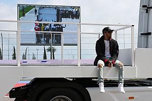 F1 Artículo especial Lewis Hamilton, el 'solitario'