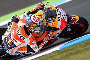 MotoGP Коментар Педроса хоче повернутися до гонок у Валенсії
