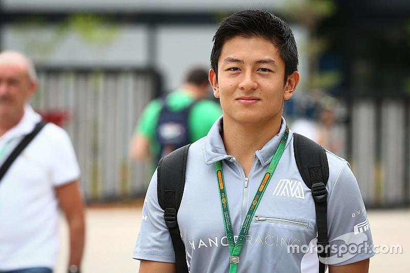 Bos Manor Racing: Semua orang meremehkan Rio Haryanto