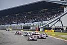 Le WEC confirme le clash de date avec la Formule E