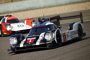 WEC Résumé de course Porsche s'impose, Toyota retarde l'échéance