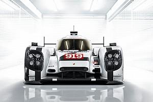 WEC Feature Fotostrecke: Die Porsche-Erfolgsstory in der WEC