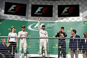 Formel 1 Analyse Analyse: Warum die TV-Zuschauerzahlen der F1 wirklich sinken
