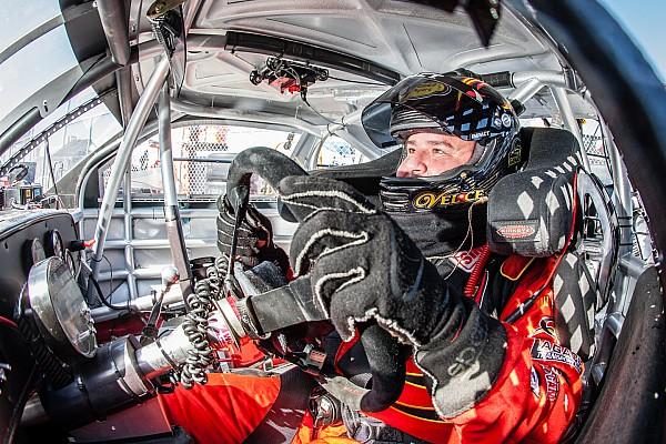 NASCAR XFINITY Résumé de course Martin Roy dispute une bonne course au Texas