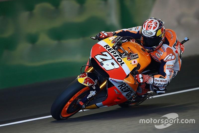 Pedrosa keert terug voor seizoensafsluiter MotoGP in Valencia