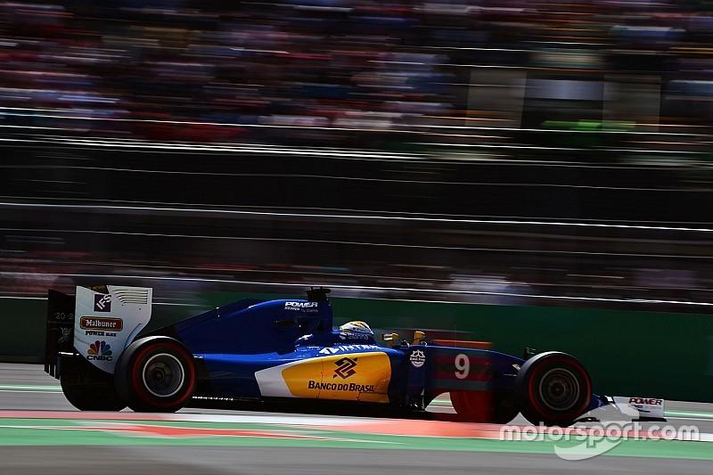 В Sauber не боятся потерять спонсоров Эрикссона и Насра
