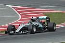 Pirelli: Formel-1-Teams kommen dem Abtrieb von 2017 näher