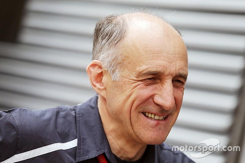 Toro Rosso-baas Tost kan niet wachten tot seizoen 2016 erop zit