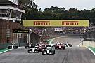 Palmarès - Les dix derniers vainqueurs du GP du Brésil
