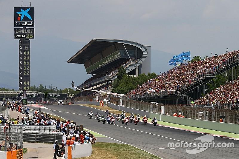 Montmeló, cinco años más en el calendario de MotoGP