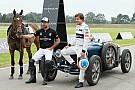 Alonso y una particular carrera en Argentina