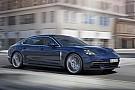 La Porsche Panamera va gagner en longueur