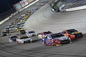 NASCAR Cup Analyse Analyse: Wie unvorhersehbar ist der NASCAR-Chase wirklich?