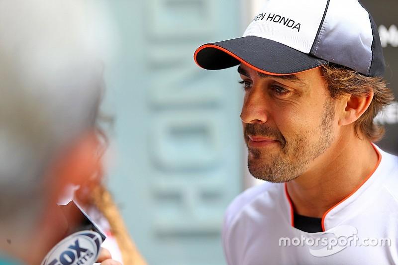 Алонсо хоче послідовності у покараннях з боку FIA