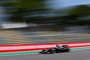 F1 Noticias de última hora El 'show' de Fernando Alonso con una cámara en Interlagos