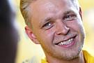 Magnussen correrá con Haas en 2017