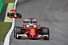 Vettel con pronóstico reservado para Interlagos