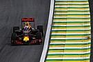 Результаты пятницы не отражают скорости Red Bull, уверен Риккардо